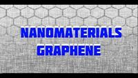 Nanomaterials: Graphene