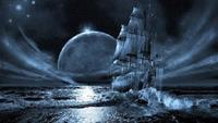Mysteries of the Deep: Mary Celeste