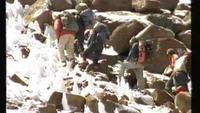 Ice Mummies: Frozen In Heaven