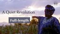 A Quiet Revolution: The Earth Charter and Human Potential