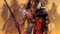 Time Travellers: The Apache