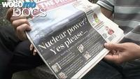 Going Nuclear - The End of Taboo?
