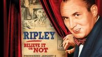 Ripley Believe it or Not
