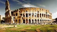 Colosseum: Roman Death Trap
