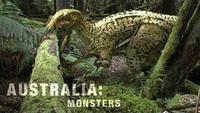 Australia's First four Billion Years: Monstors