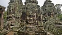 Secrets In The Dust: Secrets of Angkor
