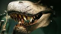 Prehistoric Monsters Revealed