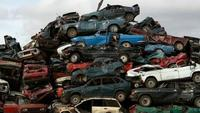 Modern Marvels: Junkyards