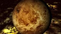 Journey Through the Solar System: Venus Pioneer