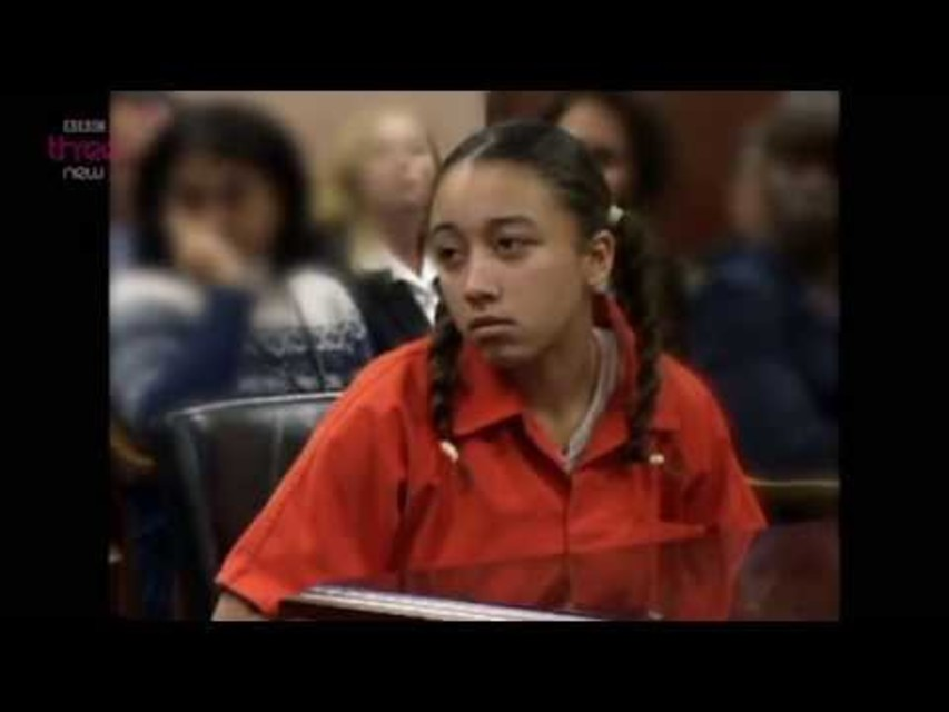 How Old Is Cyntoia Brown Today >> The 16-Year-Old Killer: Cyntoia's Story Watch Online - Documentary Addict