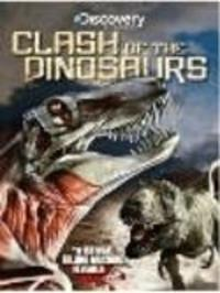 Clash of the Dinosaurs Watch Online