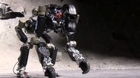 Real Life Terminators Military Robots