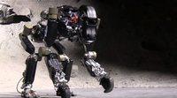 Real Life Terminators Military Robots