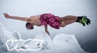 Superhuman: Iceman