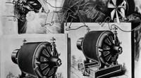 Nikola Tesla : The Master Of Lightning