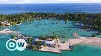 Kiribati: a drowning paradise in the South Pacific