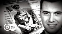 Josef Mengele - the hunt for a Nazi criminal