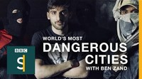 World's Most Dangerous Cities: Caracas