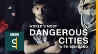 World's Most Dangerous Cities: Caracas