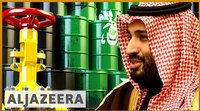 Saudi Aramco: The Company and the State