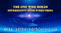 """The One Who Holds Sovereignty Over Everything"""
