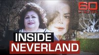 Michael Jackson's maid reveals sordid Neverland secrets