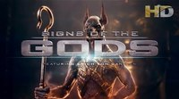 ANCIENT ALIENS, SIGNS OF THE GODS