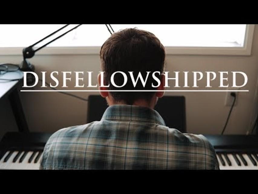 Disfellowshipped Watch Online - Documentary Addict