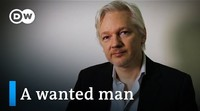 Julian Assange - the case of the WikiLeaks founder