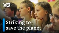 """Greta Thunberg and """"Fridays for Future"""" - a growing student movement"""