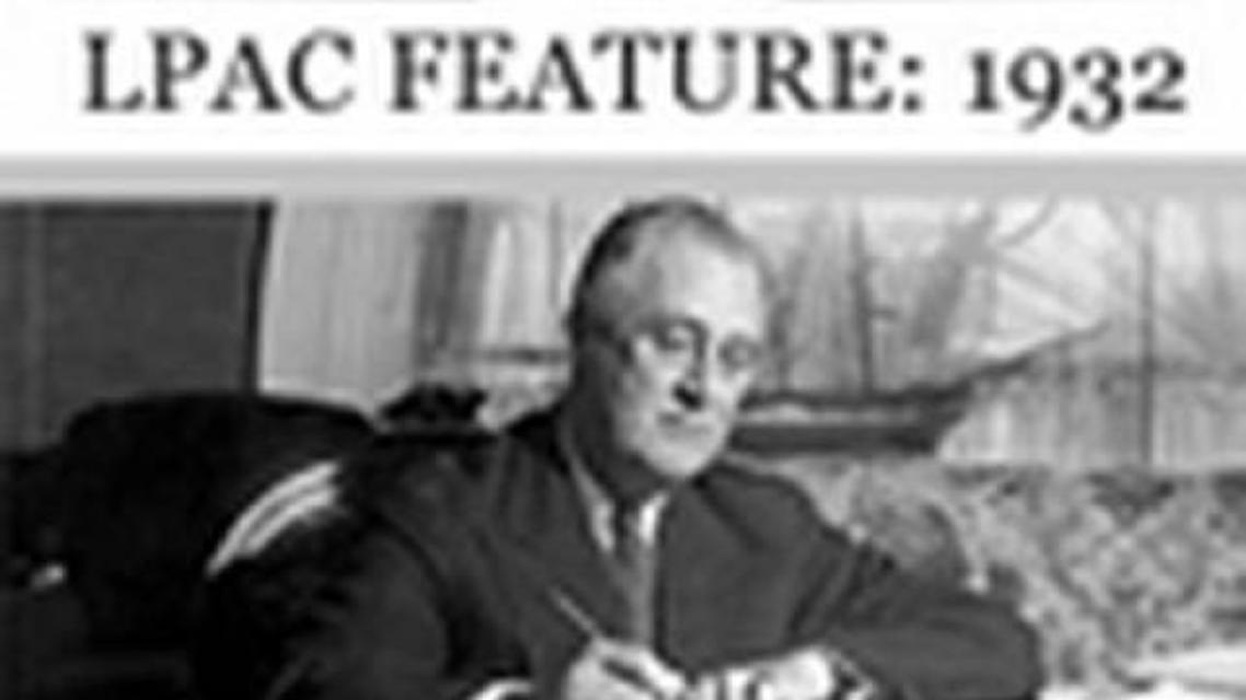 1932 - A True History of the United States Watch Online - Documentary Addict