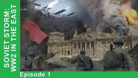 Soviet Storm - WW2 In the East