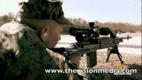 Sniper - Inside The Crosshairs