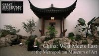 China - West Meets East at The Metropolitan Museum of Art