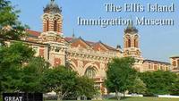 Face of America - The Ellis Island Immigration Museum