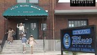 The Blues Lives On - The Delta Blues Museum