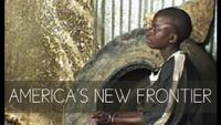 Angola - America's new Frontier
