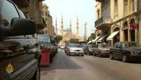 The Rageh Omaar Report - Lebanon - What Lies Beneath
