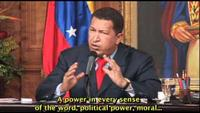 Speaking Freely Volume 5 - Hugo Chavez