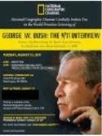 George W. Bush - The 9/11 Interview Watch Online
