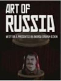 The Art of Russia Watch Online