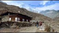 Himalaya with Michael Palin - Bhutan to the Bay of Bengal