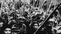 The First World War - Under the Eagle