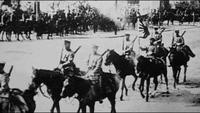 The First World War - Global War