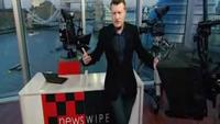 Charlie Brooker's Newswipe Watch Online