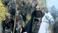 Barbarians - Huns
