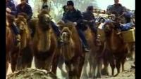 The Silk Road - The Dark Castle