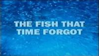 Coelacanth - The Fish That Time Forgot