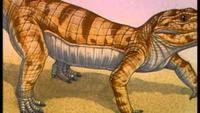Paleoworld - Ancient Crocodiles
