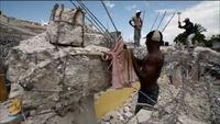 Fault Lines - Haiti - Six months on